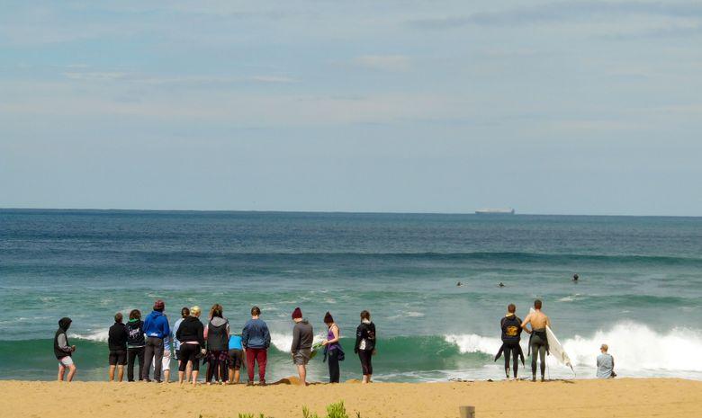 Séjour en Surf Camp à Messanges-8