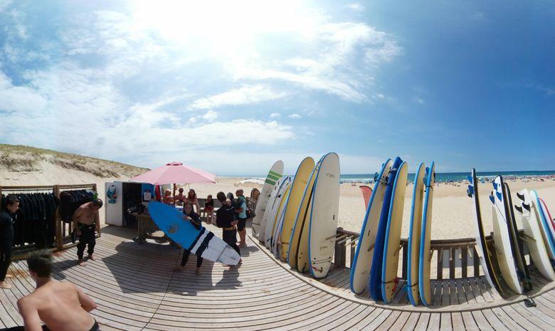 Messanges Surf Camp -7