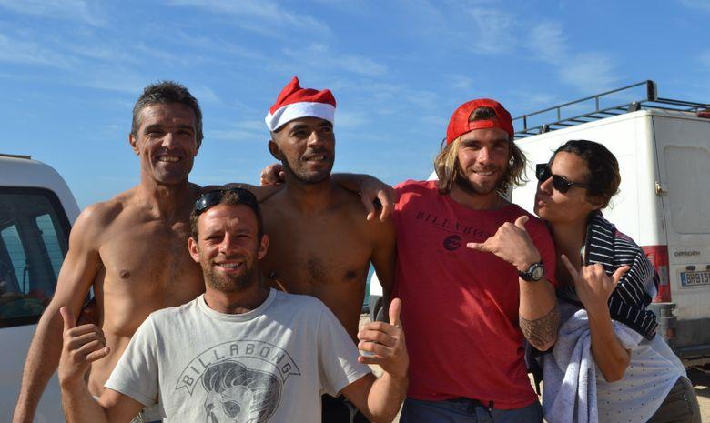 Séjour en surfcamp pour Noël-1