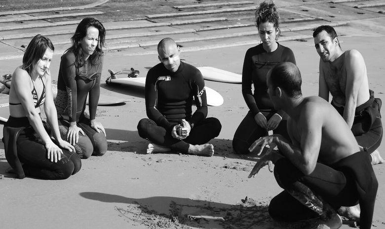 Réveillon du Nouvel An en Surf Camp-6