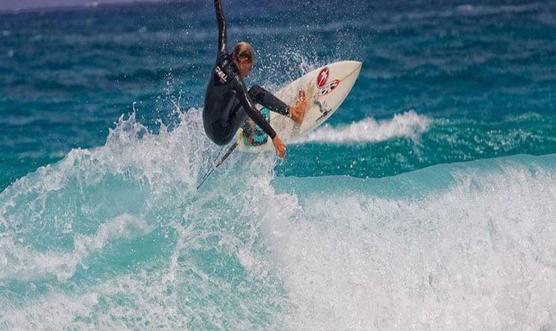 Double séjour à Fuerteventura : Surf & Espagnol-6