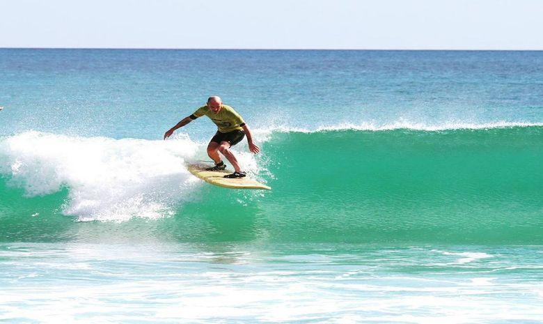 Double séjour à Fuerteventura : Surf & Espagnol-8