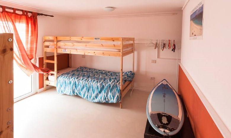 Séjour Surf & Yoga en Surf Camp à Fuerteventura -11