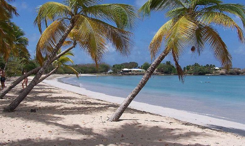 Croisière catamaran autour de la Martinique -11