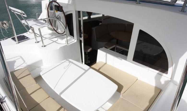 Croisière catamaran autour de la Martinique -4