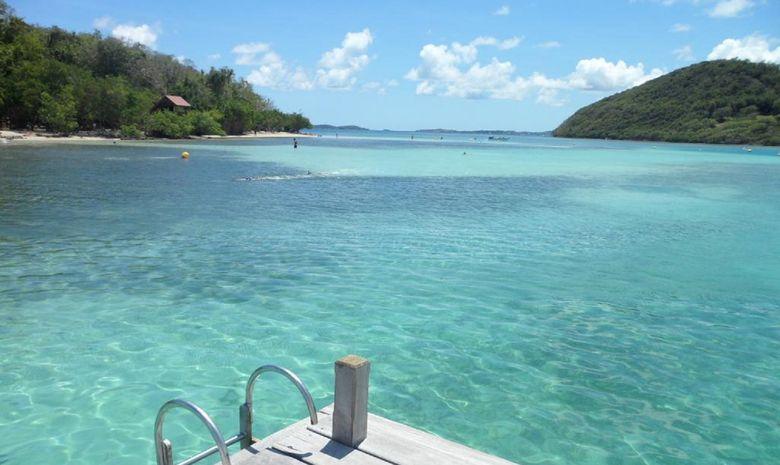Croisière catamaran autour de la Martinique -14
