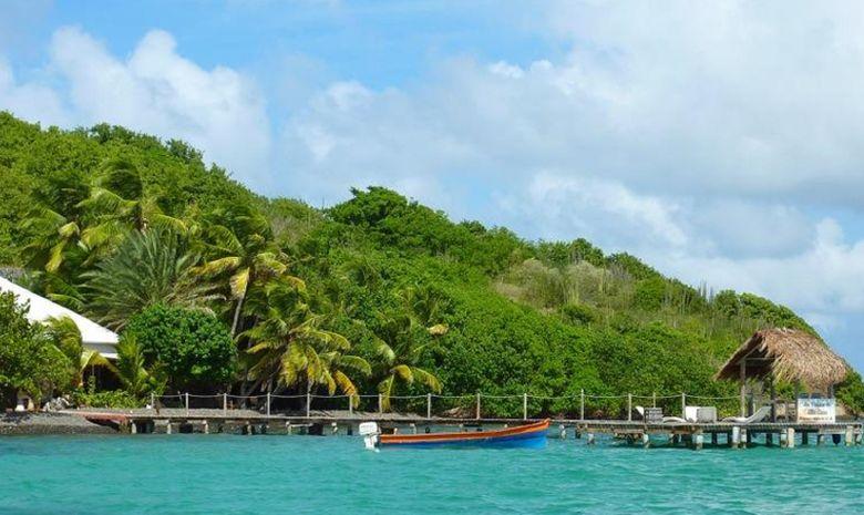 Croisière catamaran autour de la Martinique -13