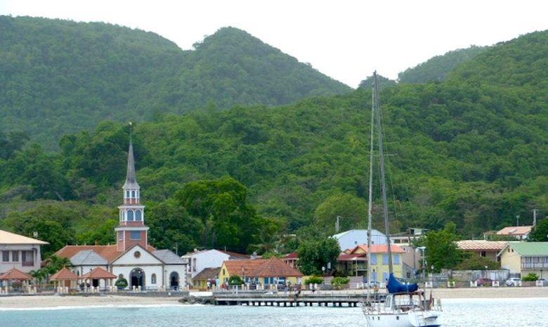 Croisière catamaran au Nord de la Martinique-5