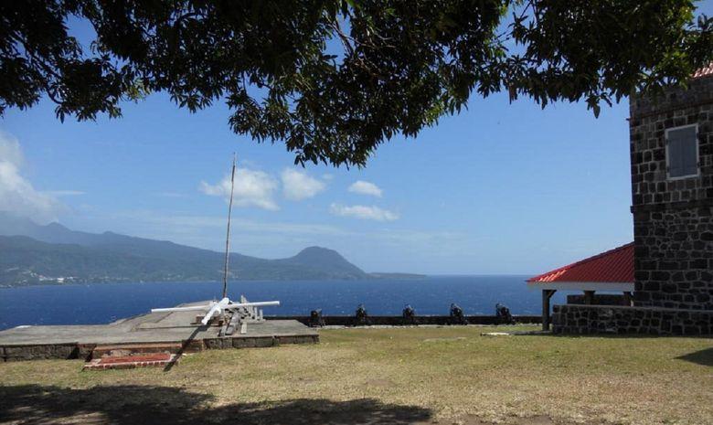 Croisière catamaran au Nord de la Martinique-6