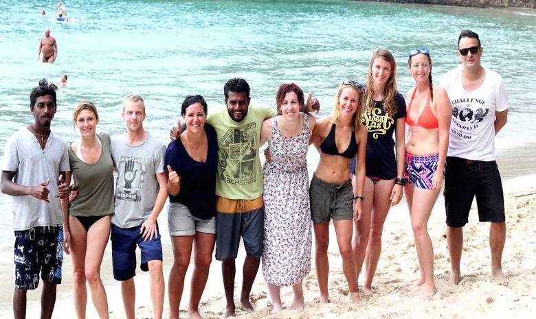 Séjour de surf à Marissa-5