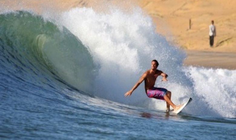 Séjour de surf à Marissa-1