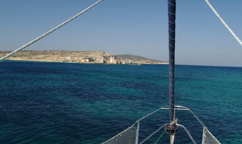Voile & Yoga dans les Cyclades-8