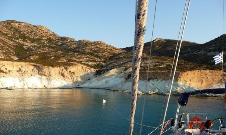 Voile & Yoga dans les Cyclades-10