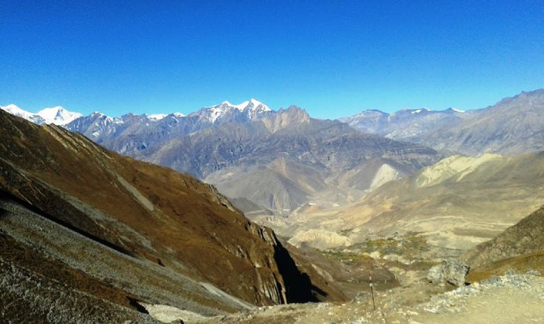 Grand Tour des Annapurnas-8