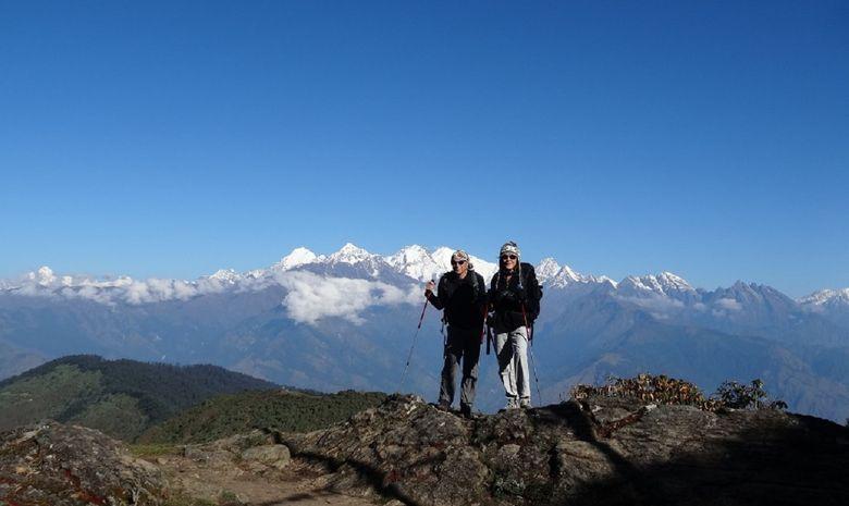 Tour des Annapurnas - Version intégrale-9
