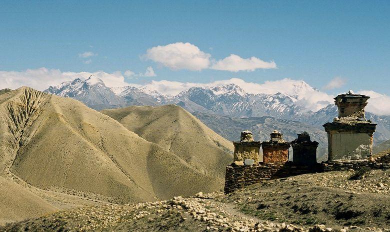 Royaume du Mustang & sa capitale Lo Manthang-5