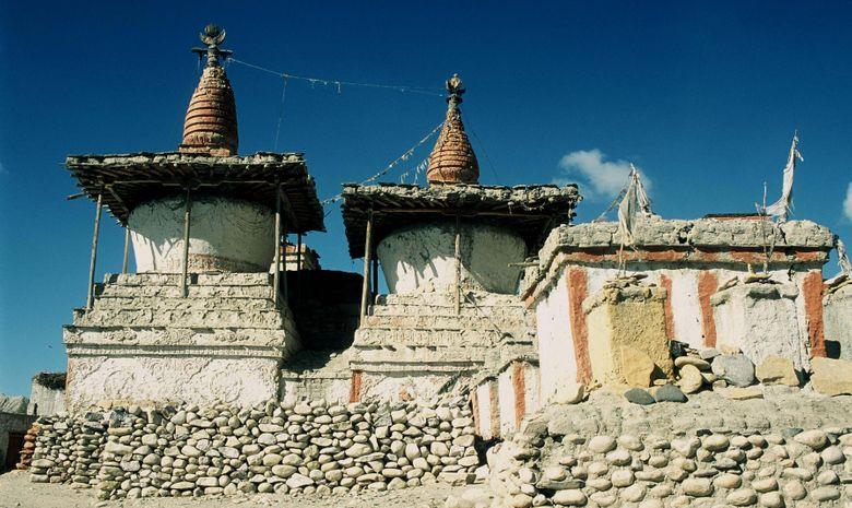 Royaume du Mustang & sa capitale Lo Manthang-6