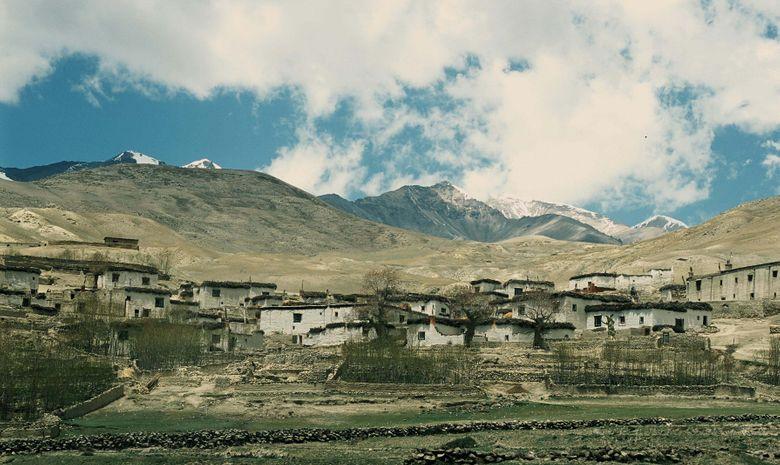 Royaume du Mustang & sa capitale Lo Manthang-8