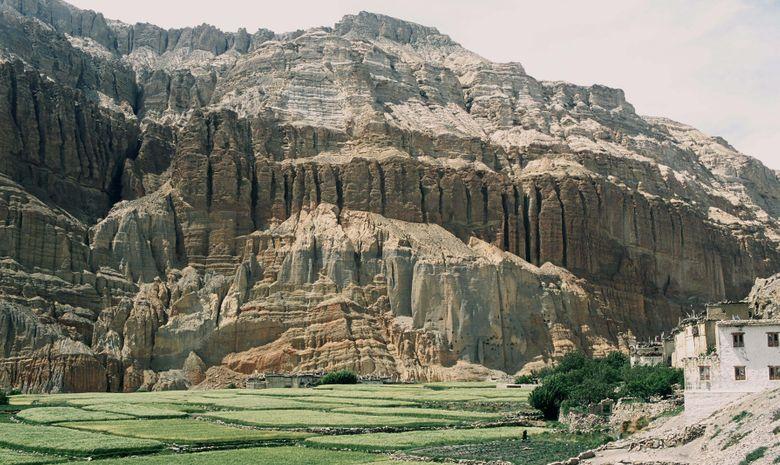 Royaume du Mustang & sa capitale Lo Manthang-9