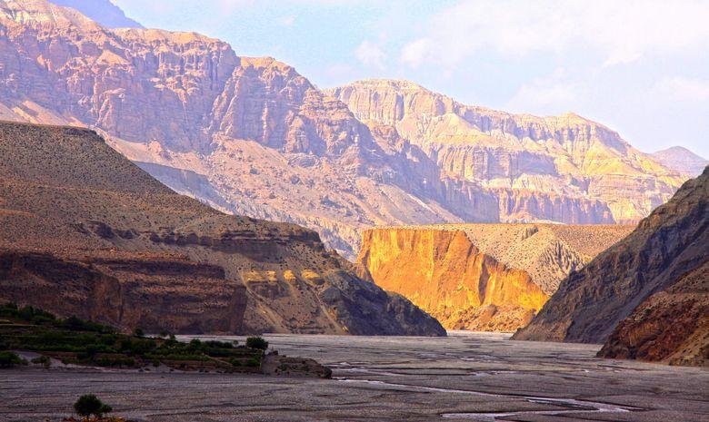 Royaume du Mustang & sa capitale Lo Manthang-10