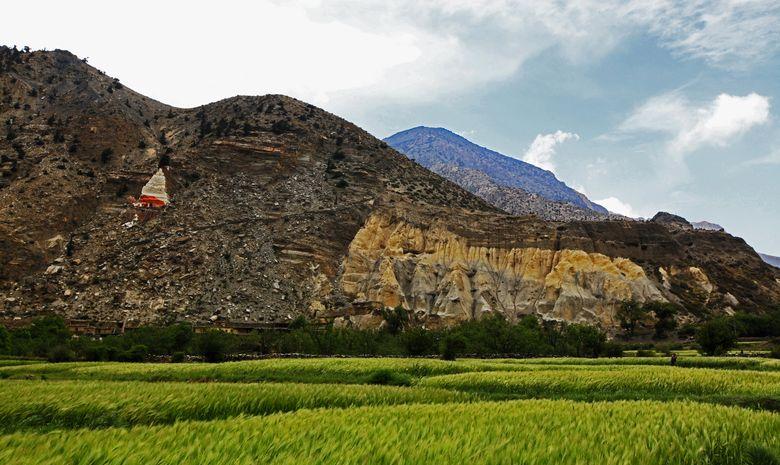 Royaume du Mustang & sa capitale Lo Manthang-12