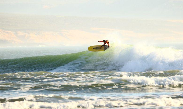 Séjour surf trip nomade au Sud d'Agadir