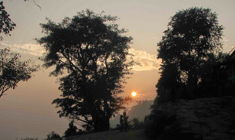 Des plaines du Teraï à l'Annapurna-5