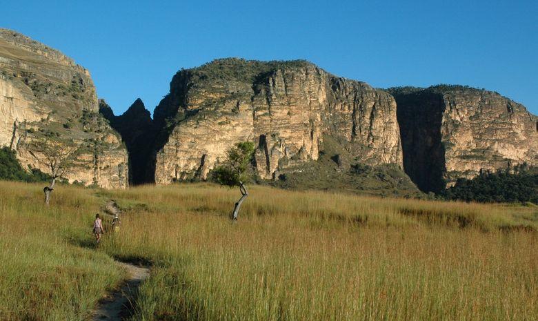 Les Hautes Terres malgaches en trekking-2