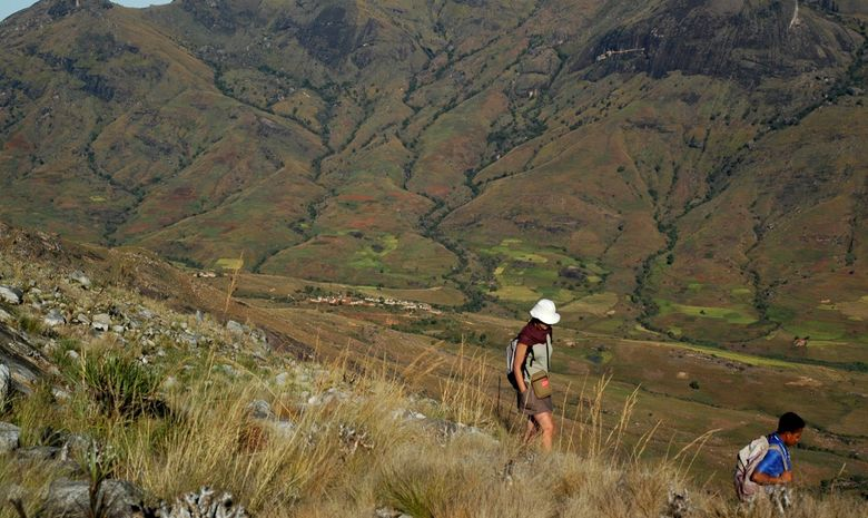 Les Hautes Terres malgaches en trekking-6