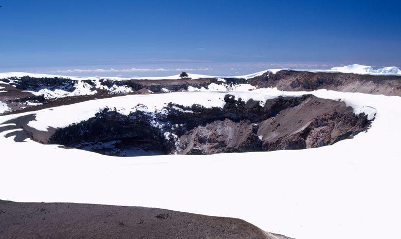 Ascension du Kilimandjaro (5895 m) - Voie Lemosho-5