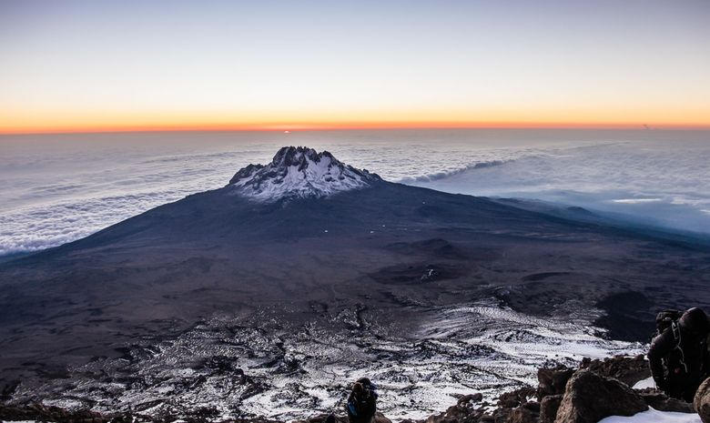 Ascension du Kilimandjaro (5895 m) - Voie Lemosho-6