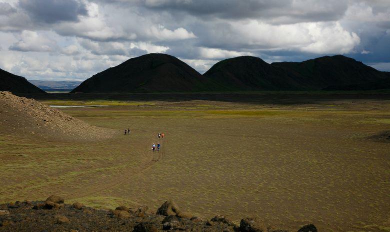 Les Hautes Terres de l'Öraefi Sud-5