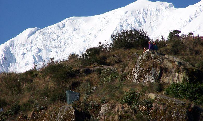 Trek du Chemin de l'Inca-3