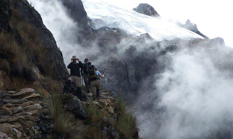 Trek du Chemin de l'Inca-7