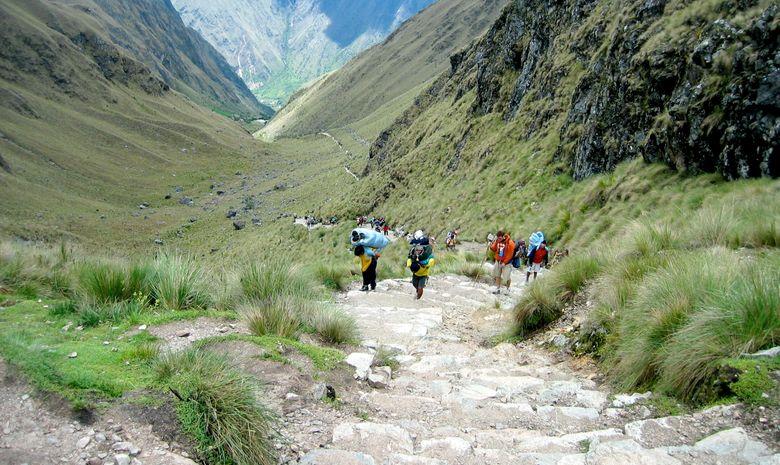 Trek du Chemin de l'Inca-5