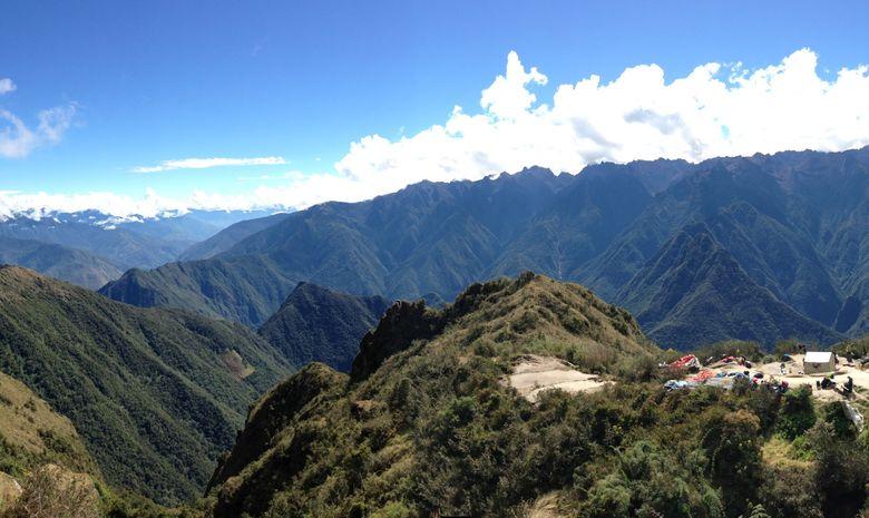 Trek du Chemin de l'Inca-10