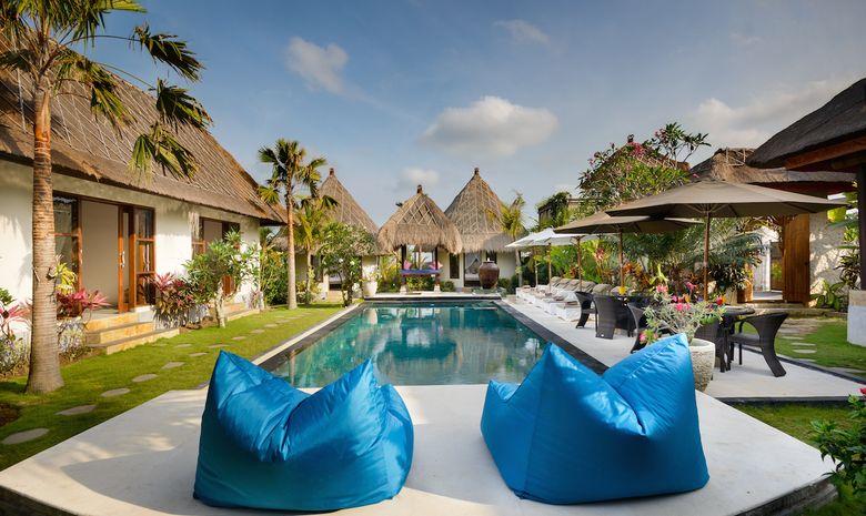 Un séjour de Surf sur l'île paradisiaque de Bali-10