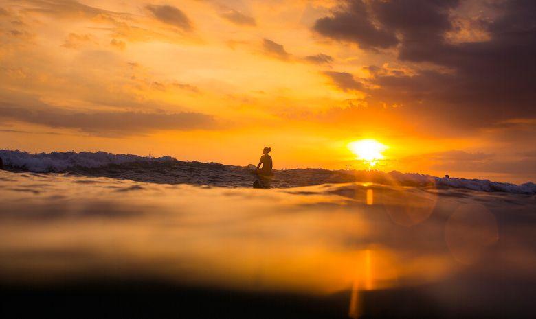 Un séjour de Surf sur l'île paradisiaque de Bali-13