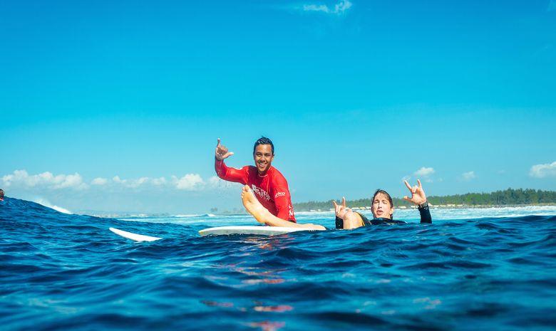 Un séjour de Surf sur l'île paradisiaque de Bali-14