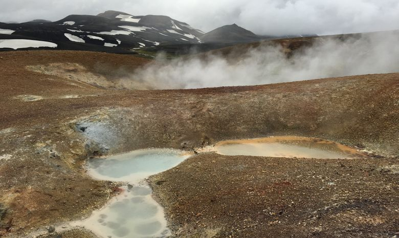 Laugavegur : le trek incontournable de l'Islande-3