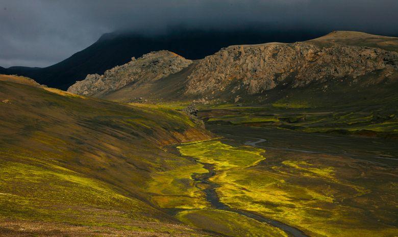 Laugavegur : le trek incontournable de l'Islande-2