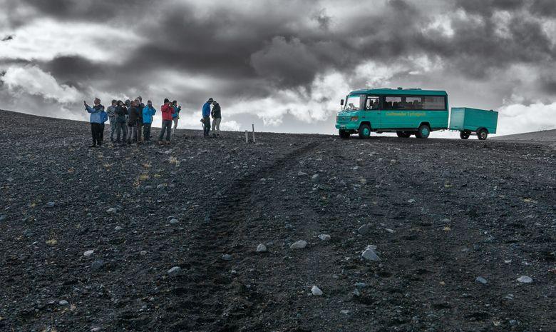 Laugavegur : le trek incontournable de l'Islande-4