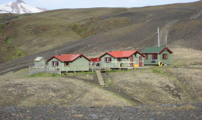Laugavegur : le trek incontournable de l'Islande-5