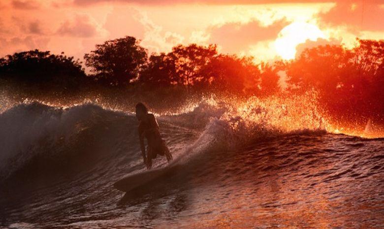 Séjour de surf à Bingin - Bali-1