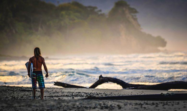 Surfcamp en villa tout confort à Santa Teresa