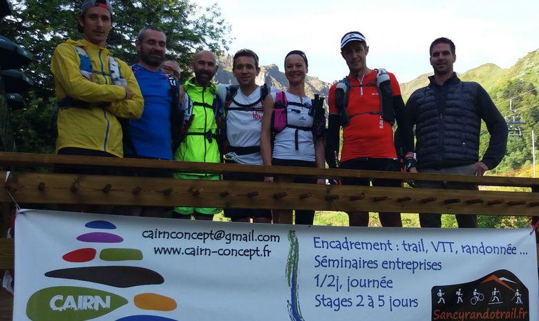 Week-end Trail & Bien-être-11