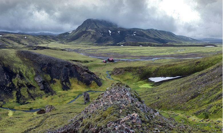 Trek sur le rift volcanique-9