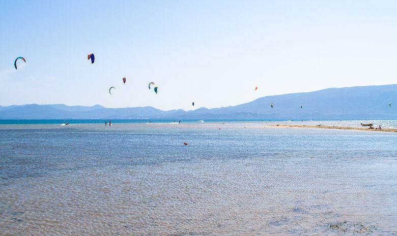 Séjour de surf à Kralja Tomislava - Croatie-9