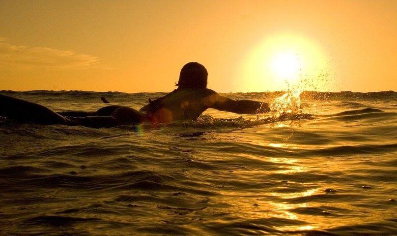 Séjour de surf & détente