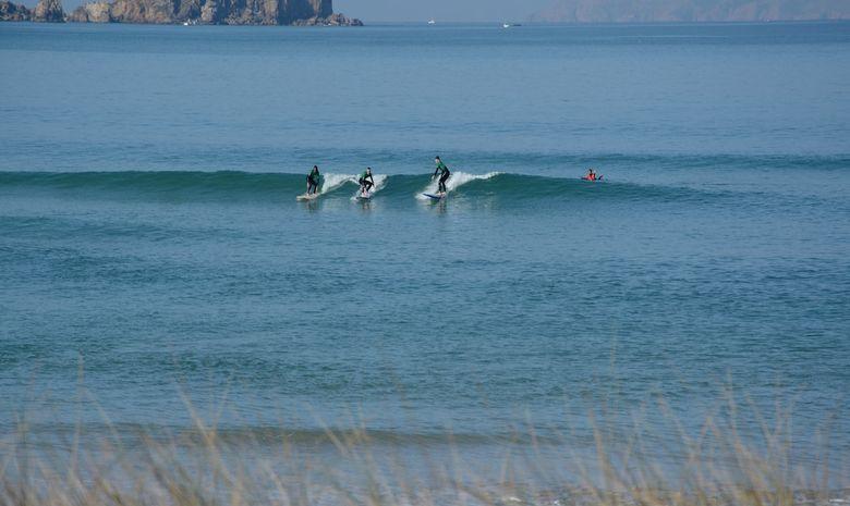 Séjour en Surf Camp à Peniche -3